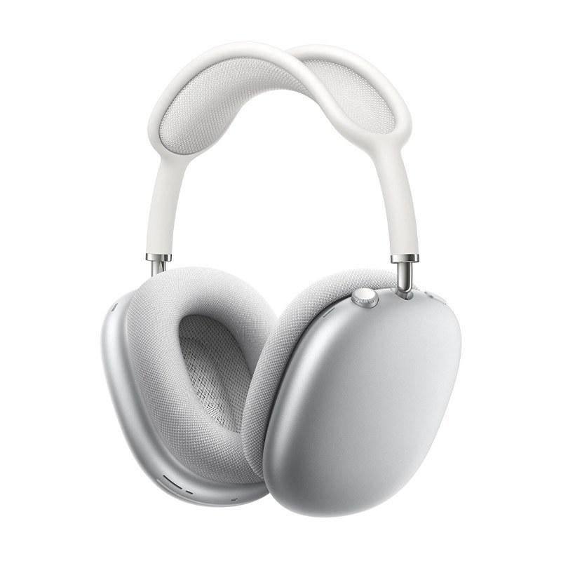 تصویر هدفون بلوتوثی اپل مدل AirPods Max ا APPLE AirPods Max Bluetooth Headphones APPLE AirPods Max Bluetooth Headphones