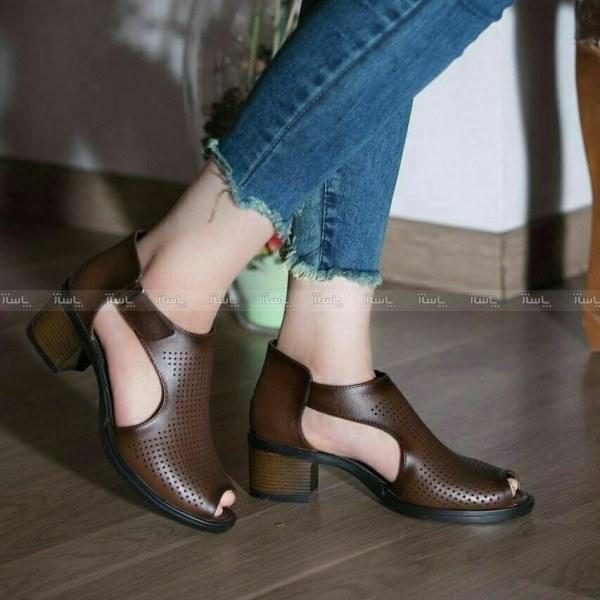 کفش تابستانی شیک |