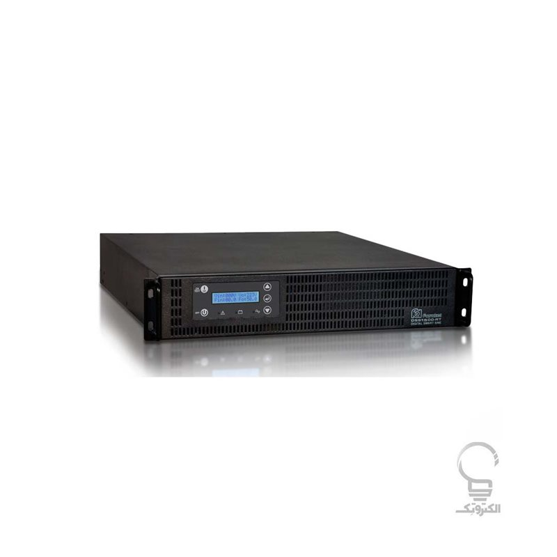 تصویر یو پی اس سری DSS مدل DSS1500X-RT فاراتل