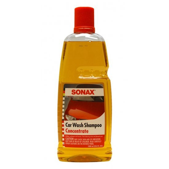 تصویر شامپو براق کننده غلیظ سوناکس - Sonax مدل Gloss Shampoo