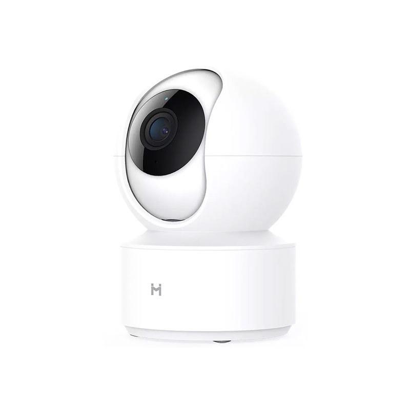 تصویر دوربین نظارتی هوشمند 360 درجه شیائومی IMILAB مدل CMSXJ16A Xiaomi CMSXJ16A IMILAB 360 Home Security Camera Basic