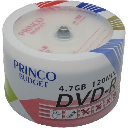 عکس دی وی دی خام 4.7 گیگ پرینکو قرمز اصلی بسته 50 عددی  دی-وی-دی-خام-47-گیگ-پرینکو-قرمز-اصلی-بسته-50-عددی