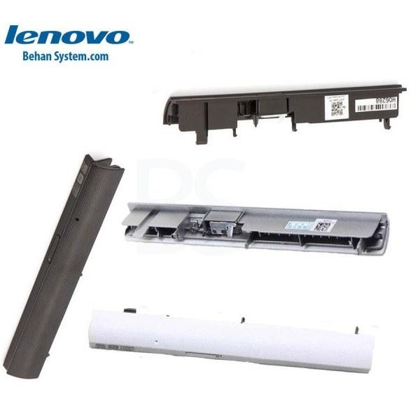 تصویر پنل درب قاب DVD لپ تاپ لنوو مدل G5070 LENOVO G50-70 LAPTOP OPTICAL DRIVE BEZEL