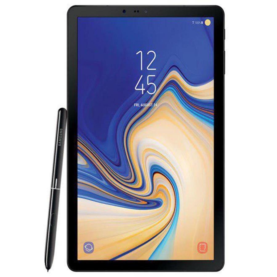 تبلت سامسونگ گلکسی TAB S۴ ۱۰.۵ ۲۰۱۸ SM-T۸۳۵ با قابلیت ۴ جی ۲۵۶ گیگابایت | SAMSUNG Galaxy TAB S4 10.5 2018 SM-T835 LTE 256GB Tablet