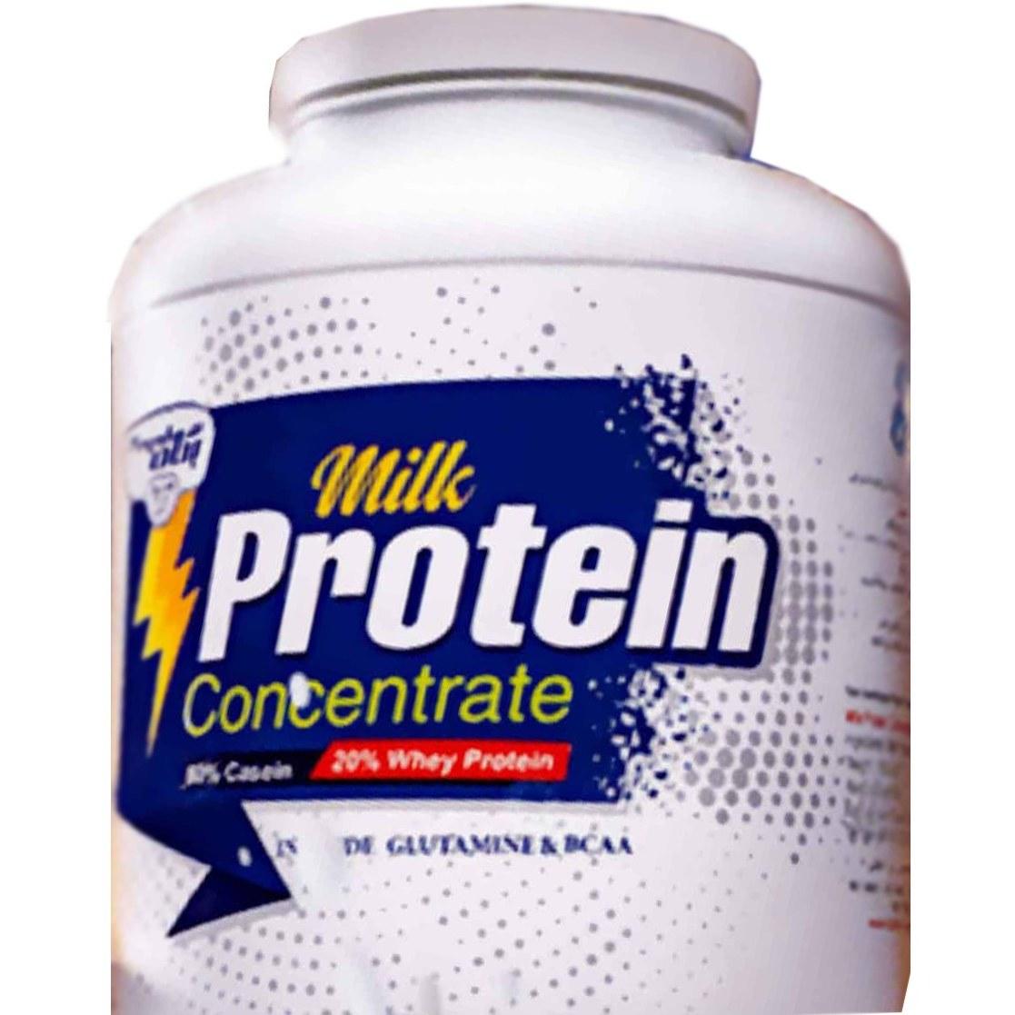 تصویر پودر پروتئین شیر پگاه تبریز