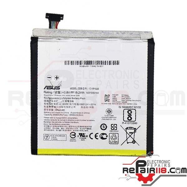 تصویر باتری تبلت ایسوس زنپد Asus Zenpad 3s 8.0 Z582KL