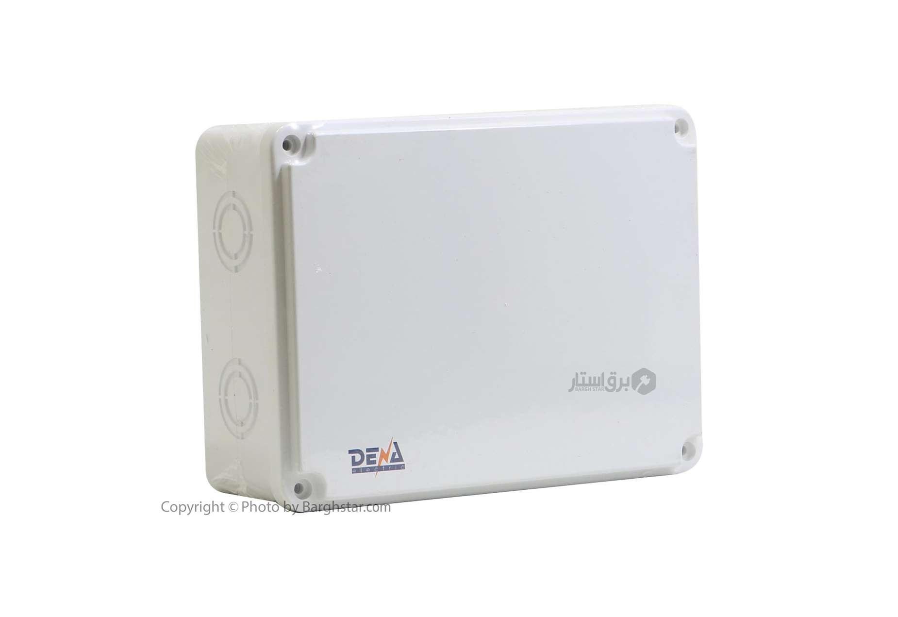 تصویر جعبه تقسیم برق دنا الکتریک 15×20