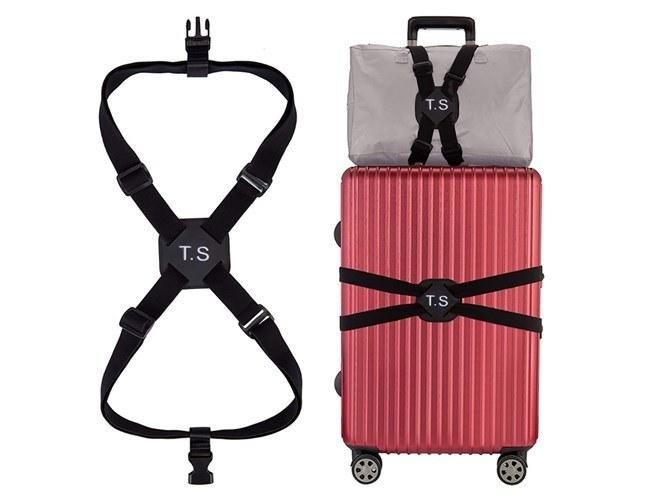 بند نگهدارنده TS مخصوص چمدان