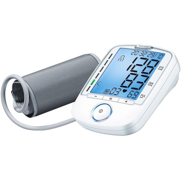 main images فشارسنج بازویی بیورر upper arm Blood Pressure Monitor BM47
