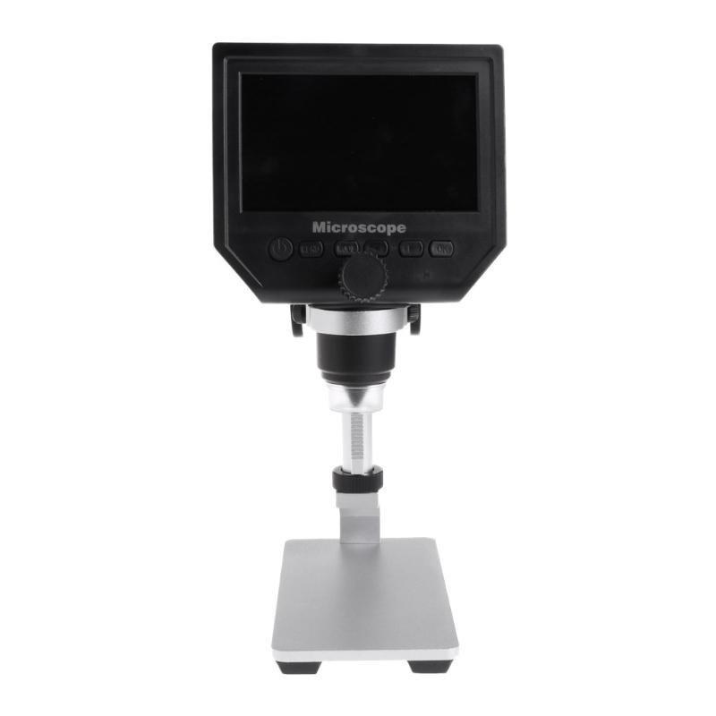 تصویر میکروسکوپ دیجیتال مدل G600 میکروسکوپ دیجیتال مدل G600