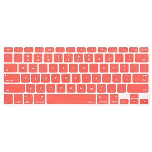 Older MacBook Air 13 Inch A1466//A1369, Release 2010-2017 MOSISO Keyboard Cover with Pattern Compatible 13//15 Inch ,World Map with//Without Retina Display,2015 or Older Version