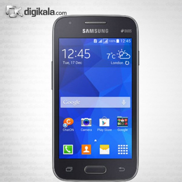 img گوشی موبایل سامسونگ گلکسی ایس 4 دو سیم کارت Samsung Galaxy Ace 4 DUOS SM-G313HU Mobile Phone