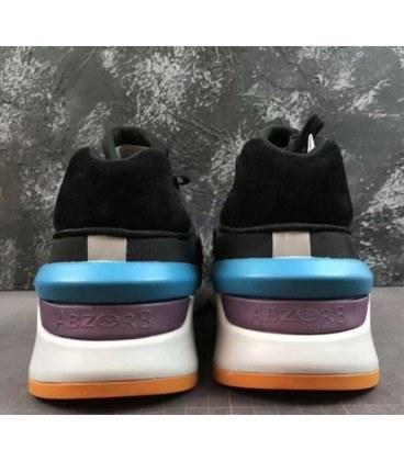 کفش پیاده روی مردانه نیوبالانس NEW BALANCE