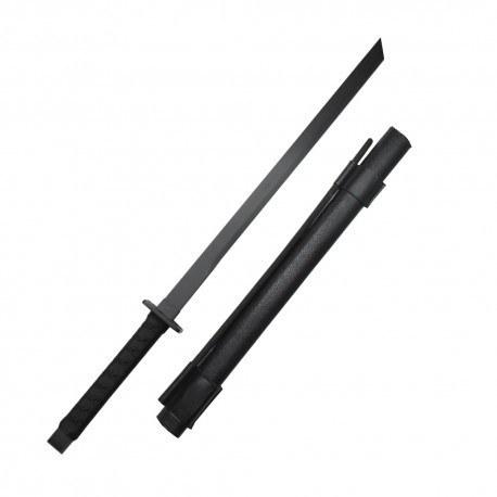 شمشیر نینجا ( واکی زاشی ) تیغه مشکی