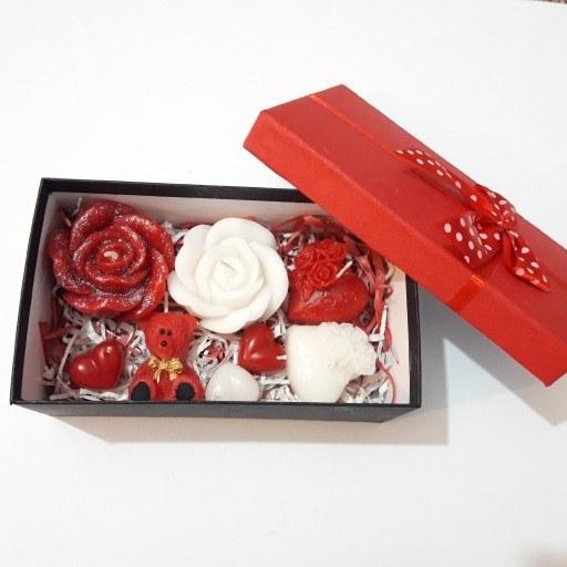 باکس هدیه مخصوص ولنتاین