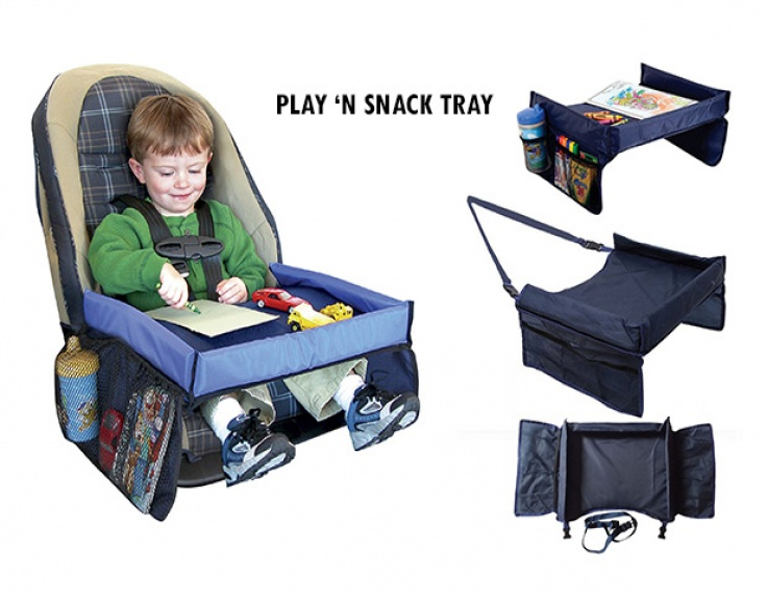 میز بازی کودک play n snack tray