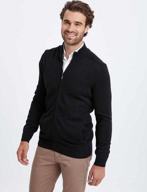 سویی شرت و هودی مردانه ال سی واکیکی   سویی شرت و هودی ال سی واکیکی با کد 8W1841Z8-J0F