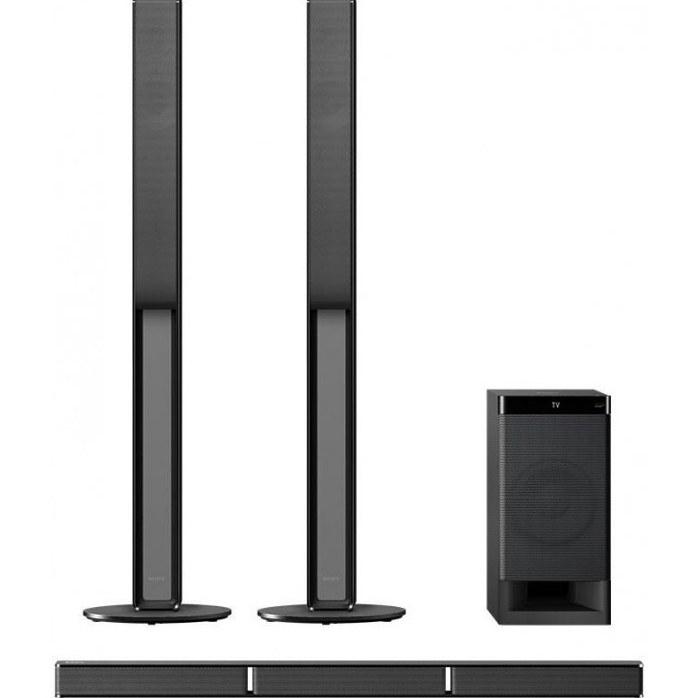 تصویر ساندبار سونی 600 واتی HT-RT40 Sony Soundbar HT-RT40 Sony Soundbar 600W