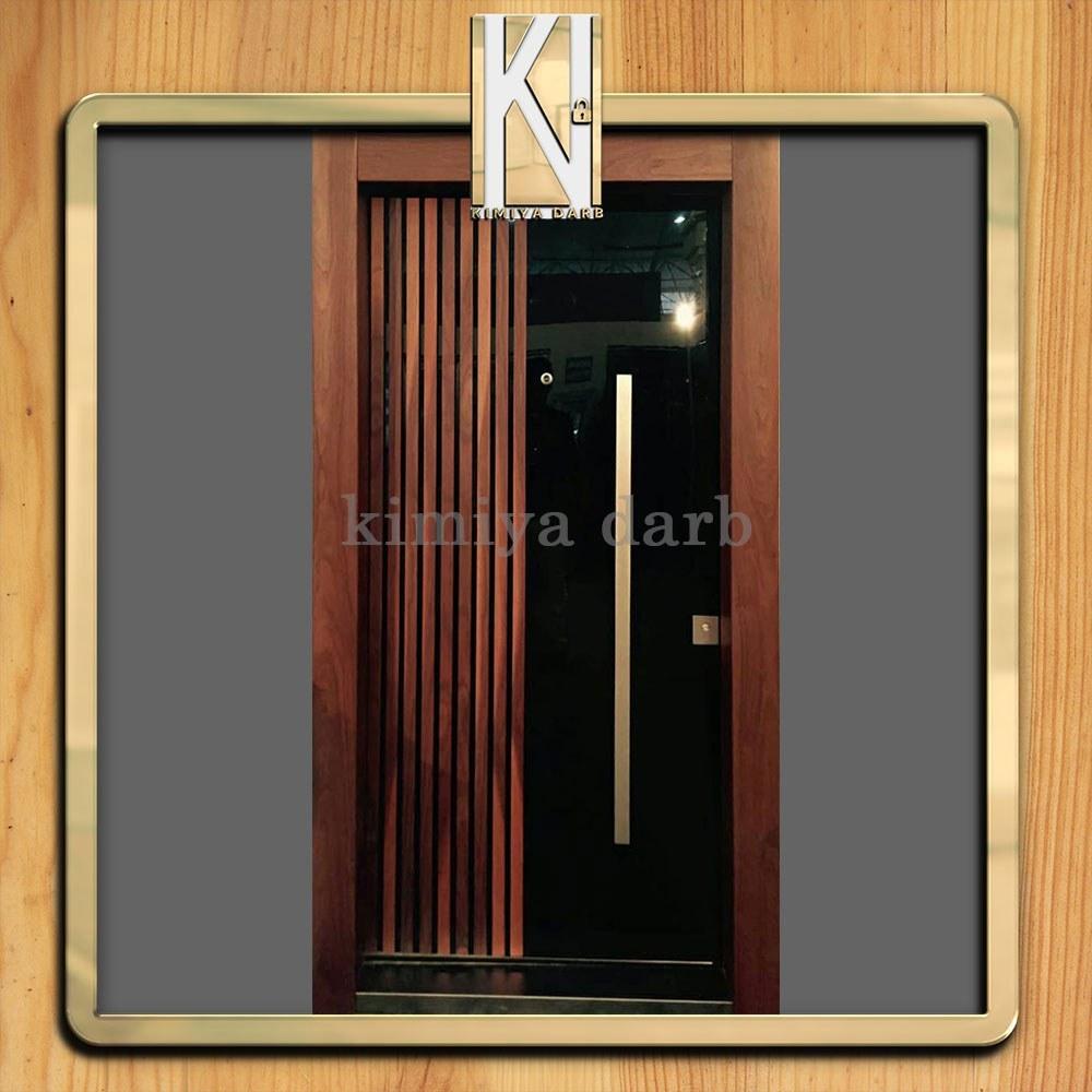 تصویر درب ضد سرقت سوپر لوکس کد 1106