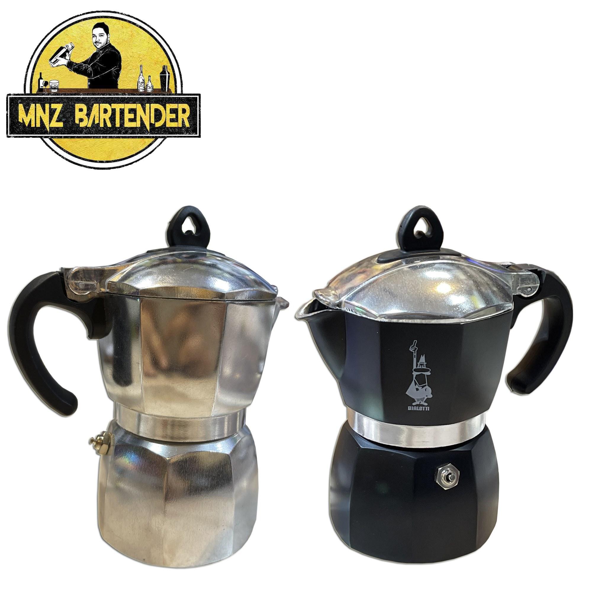 تصویر قهوه ساز موکاپات بیالتی مدل G04