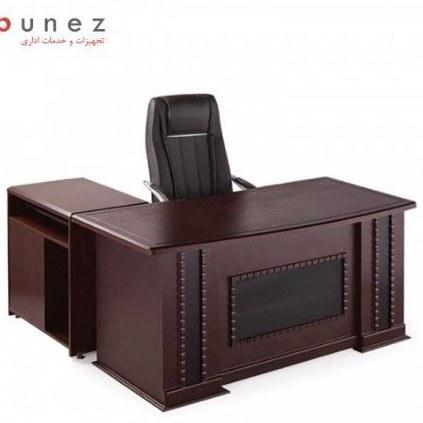 میز کارمندی مدل الوند رایان میز -مبلمان اداری-رایان میز |