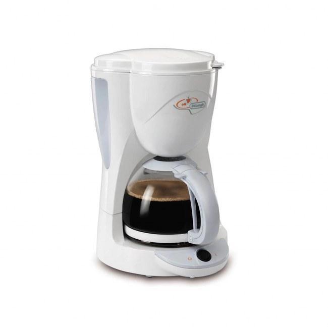 تصویر قهوه ساز دلونگی مدل ICM 2.1