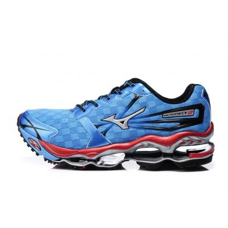 کفش پیاده روی مردانه میزانو WAVE PROPHECY 2