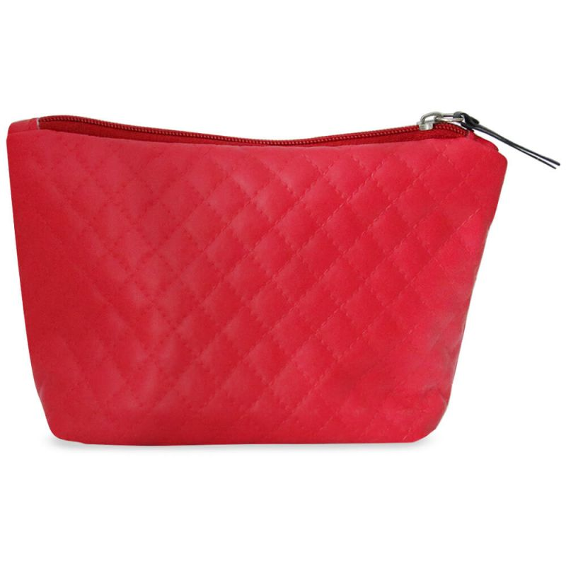 Servina Cosmetic Bag Spring Red