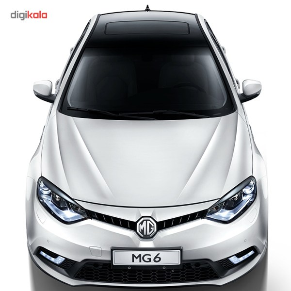 img خودرو ام جی 6 GT اتوماتیک سال 2016 MG 6 GT 2016 AT