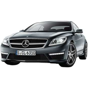img خودرو مرسدس بنز CL 65 اتوماتیک سال 2014 Mercedes Benz CL 65 2014 AT