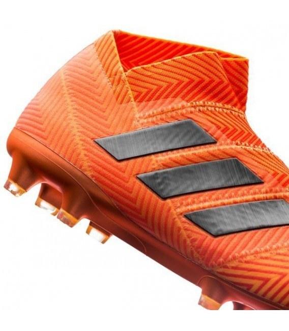 کفش فوتبال آدیداس نمزیز Adidas Nemeziz 18 Plus FG DA9589