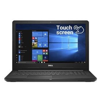 لپ تاپ اینسپایرون 5566 با پردازنده i3 و صفحه نمایش لمسی