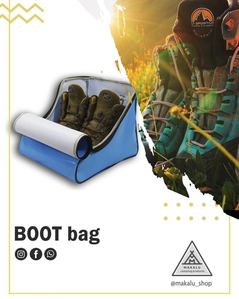تصویر Boot Bag