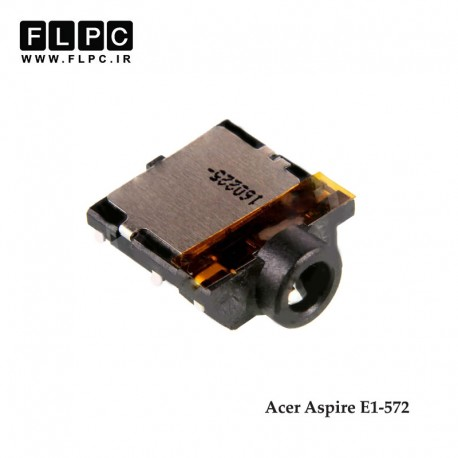 تصویر جک هدفون Acer Aspire E1-572 Headphone Jack _FL306