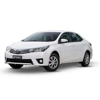 خودرو تویوتا Corolla XLI Exclusive Navi اتوماتیک سال 2014 | Toyota Corolla XLI Exclusive Navi 2014 AT