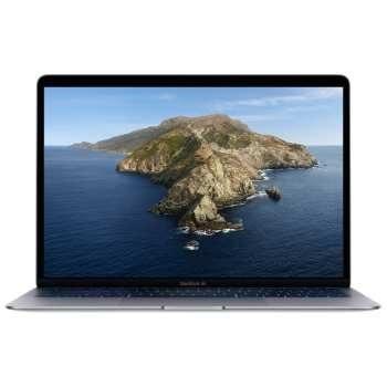 لپ تاپ اپل مک بوک ایر ۲۰۲۰ مدل MWTJ۲ با پردازنده i۳
