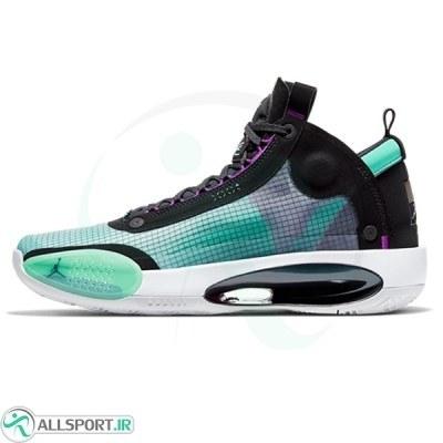 کفش بسکتبال مردانه ایر جردن Air Jordan 34 Basketball