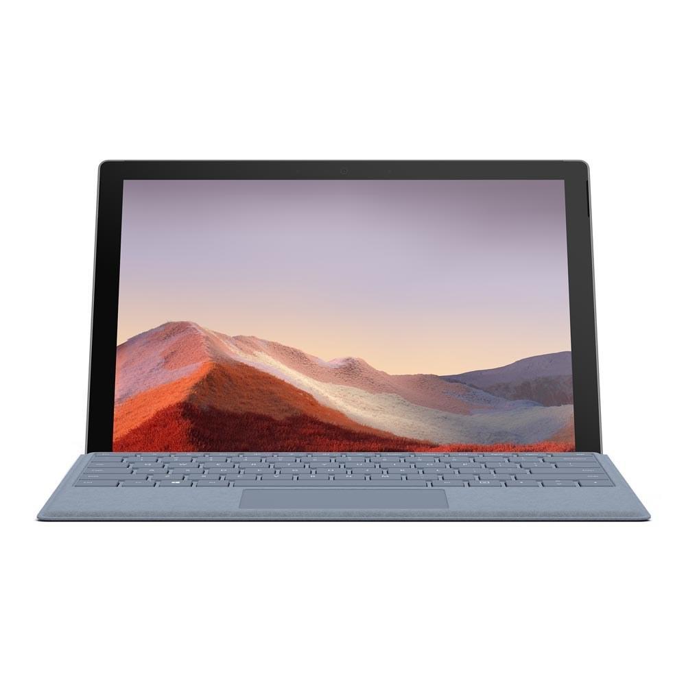 تصویر تبلت مایکروسافت مدل Surface Pro 7 Plus پردازنده Core i5 حافظه 128GB گیگابایت ا Surface Pro 7 Plus Core i5 1135G7 8GB 128GB Tablet Surface Pro 7 Plus Core i5 1135G7 8GB 128GB Tablet