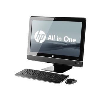 کامپیوتر HP Compaq Elite 8300 All-in-One PC |