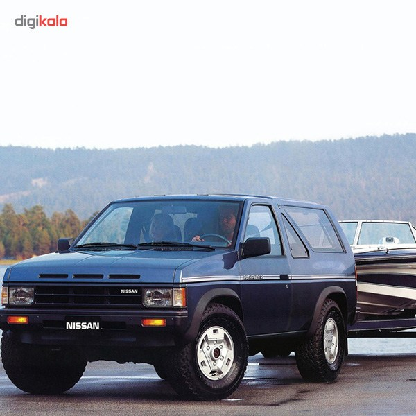 عکس خودرو نیسان Pathfinder دنده ای سال 1991 Nissan SUV Pathfinder 1991 MT خودرو-نیسان-pathfinder-دنده-ای-سال-1991 5