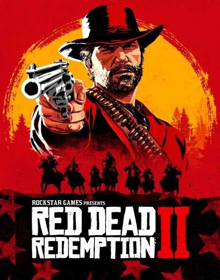 تصویر خرید بازی RED DEAD REDEMPTION 2 برای PC
