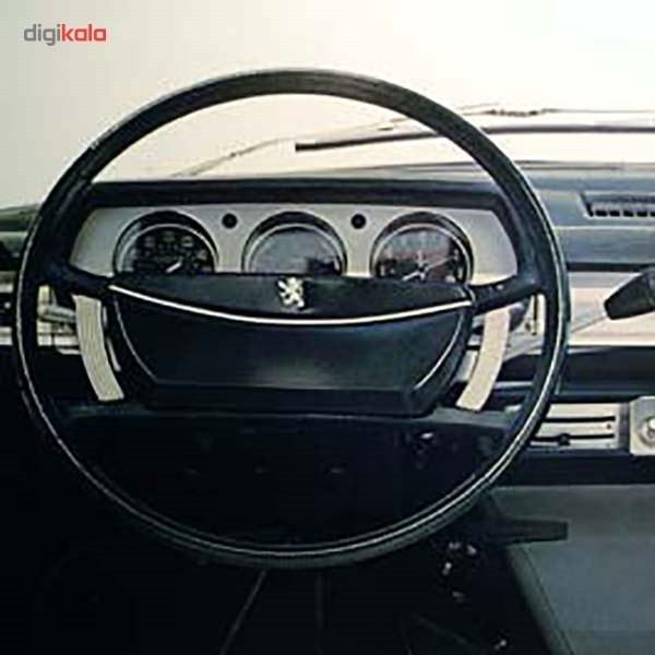 عکس خودرو پژو 504 GL دنده ای سال 1973 Peugeot 504 GL 1973 MT خودرو-پژو-504-gl-دنده-ای-سال-1973 11