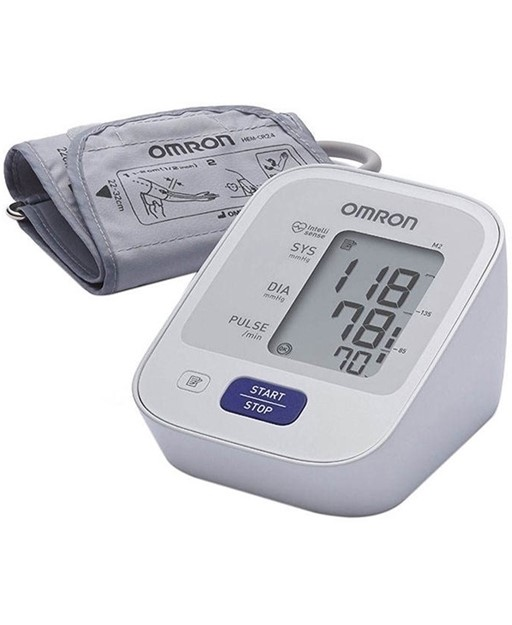 تصویر فشارسنج دیجیتال امرن مدل M2 Omron M2 Comfort Blood Pressure Digital