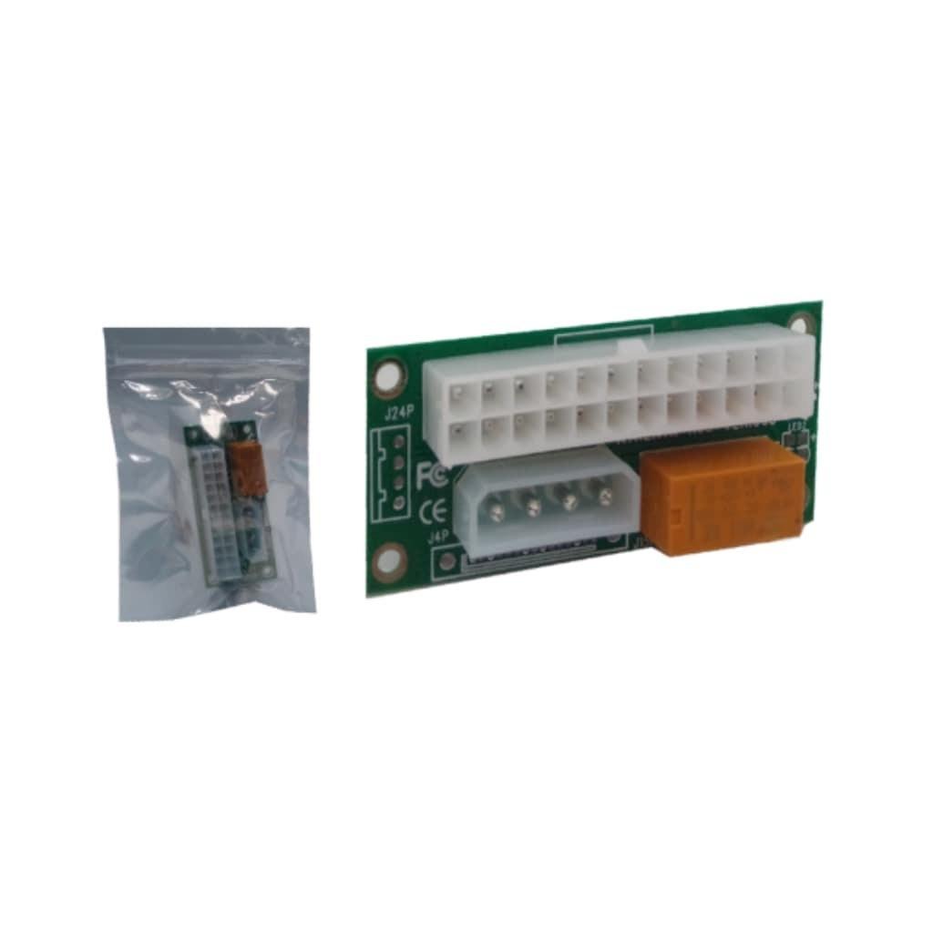 تصویر کارت PCI پاور رایزر