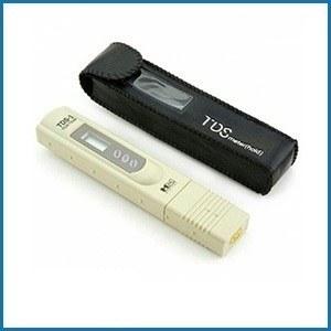 تصویر TDS متر | دستگاه اندازه گیری ناخالصی های محلول در آب