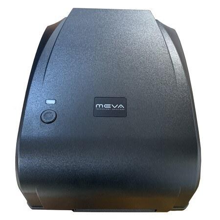 تصویر پرینتر لیبل زن میوا مدل MBP 4300|مشکی Meva MBP 4300 Label Printer