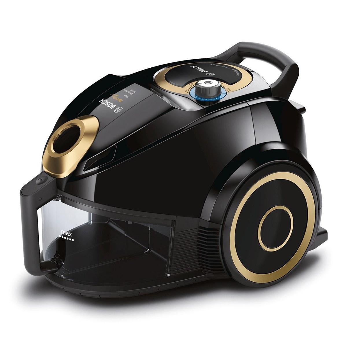 تصویر جاروبرقی بدون پاکت بوش Bosch Vacuum Cleaner BGS4UGOLD2