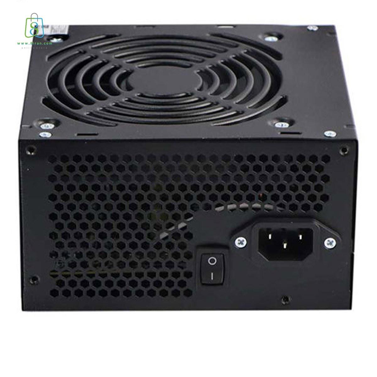 تصویر پاور سادیتا 300 وات فن بزرگ SP-300w Power SADATA 300 Watt Big Fan SP-300w