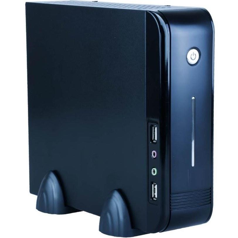 تصویر تین کلاینت ایسوس مدل TC J1900i-C تین کلاینت ایسوس TC J1900i-C 4GB 120GB SSD Thin Client