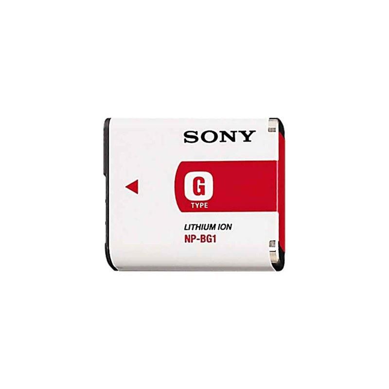 تصویر باتری لیتیومی دوربین سونی Sony NP-BG1